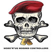ModsRus Mod Controller Mods Xbox One | Modded Controllers Ps4